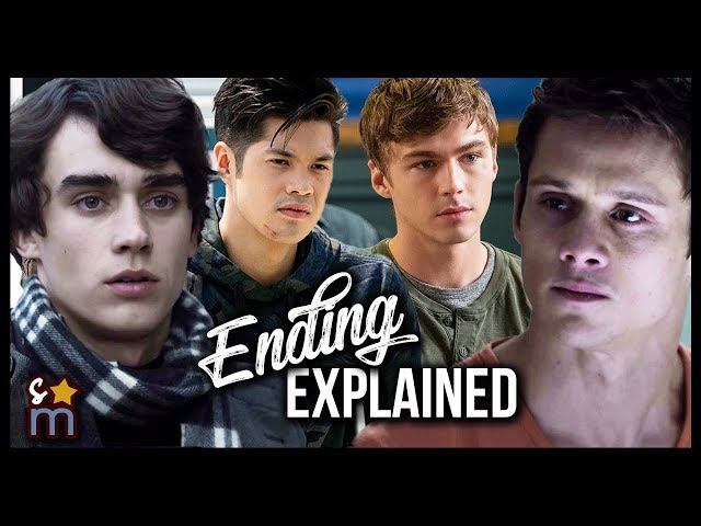 13 REASONS WHY Season 3 ENDING EXPLAINED | What Happened to Bryce?!?
