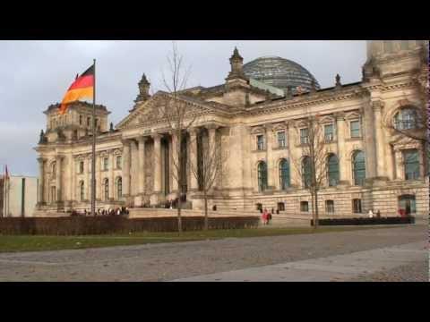 Paquete turístico y viaje a Alemania