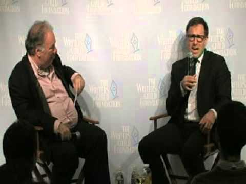 Writers on Writing with David O. Russell