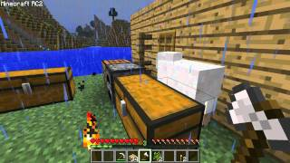 Minecraft Mindcrack - Episode 5 - This land is my land
