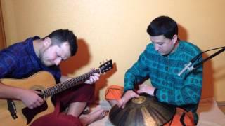 Анатолий Гернаденко & Павло (The Snow) - Warm Sound