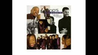 up above my head by kirk franklin