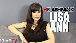 Flashback: Lisa Ann: My Industry is Very Racist, No Doubt About It