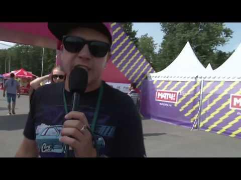 Чемпионат по Дрифту RDS 2017. 5-й этап 28-29 июля Рязань. Финал