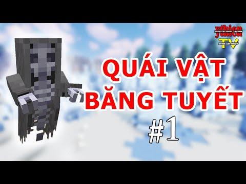 Sinh Tồn Vùng Băng Tuyết 01 - Khởi Đầu Khắc Nghiệt