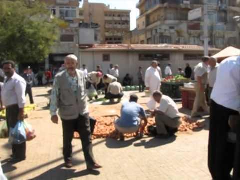 2010 Episode 10 Turkey-Syria: Around Aleppo part 2