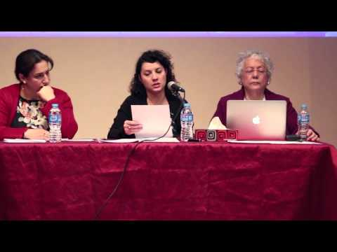 Daily Routines in the present life of Iraqi women - Dr. Sana Al Khayyat
