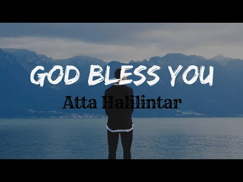 God Bless You - Atta Halilintar Ft.Electrooby (Music Video)