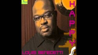 Kenny Bobien - Happy (Louis Benedetti Vocal Mix)