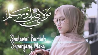 Download Maula ya sholli (Sholawat Burdah) | Lirik | Khanifah Khani