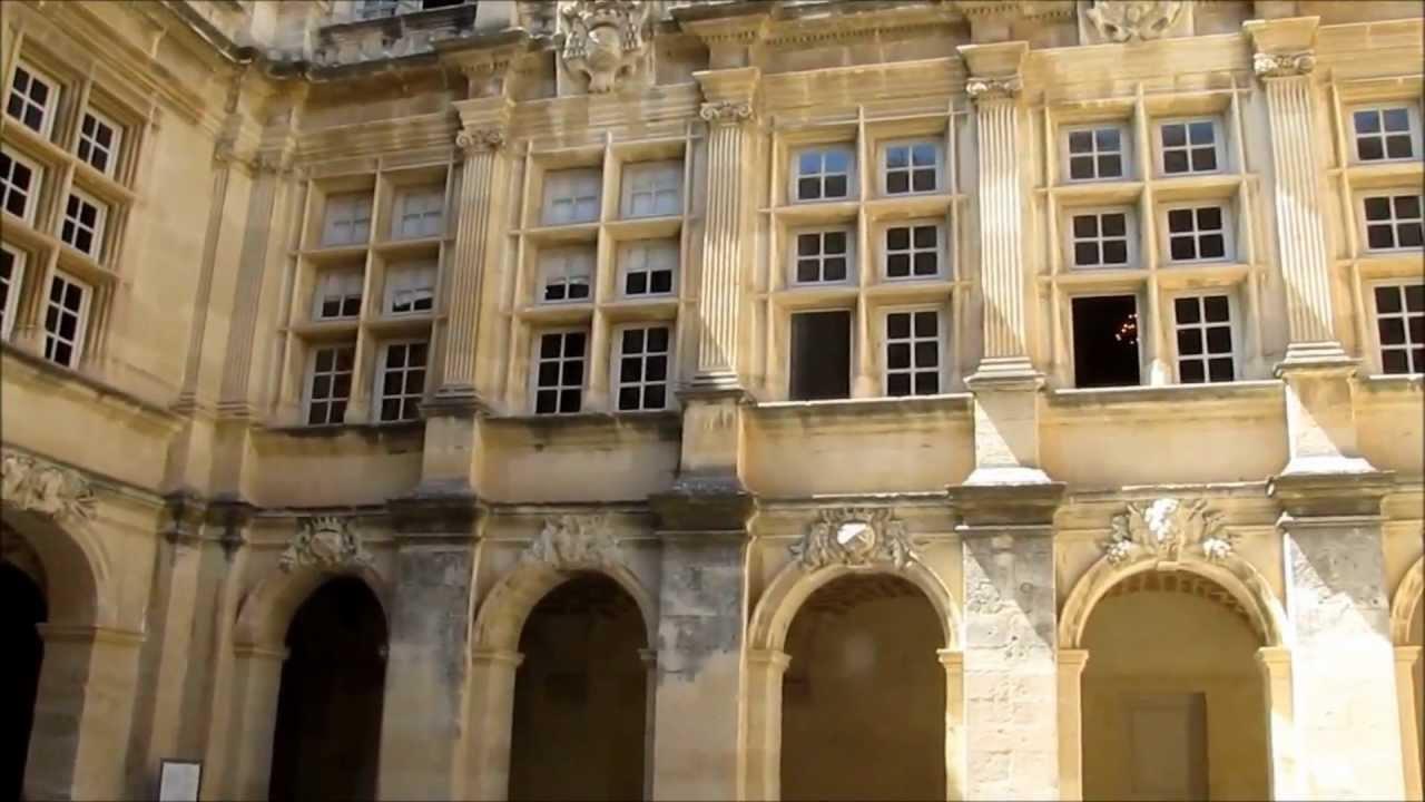 Suze-La-Rousse: Visite du Château - Va, Pensiero (Verdi ...