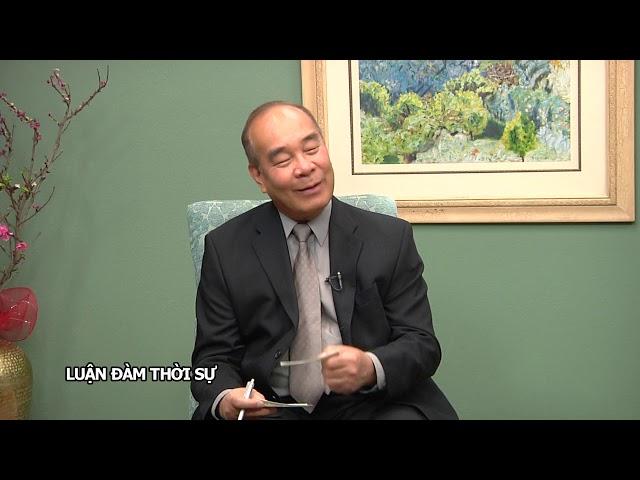 Luận Đàm Thời Sự 2-20-20 Phần 2