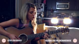 ALL KINDS OF KINDS | Miranda Lambert | Taylor Edwards COVER