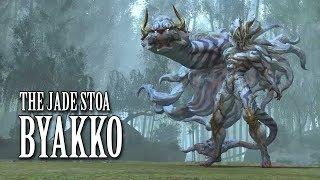 FFXIV OST Byakko