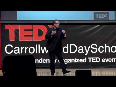 Why We Retouch People in Photoshop | Scott Kelby | TEDxCarrollwoodDaySchool