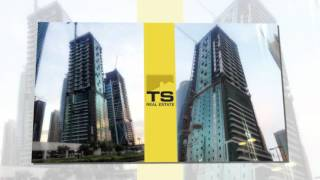 Wind Tower JLT
