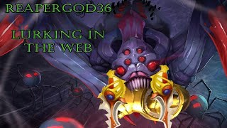 Dota 2 Ranked Quest To 7k Part 561 Fixing Myself (Hard Support Techies) THE EPIC HOLD