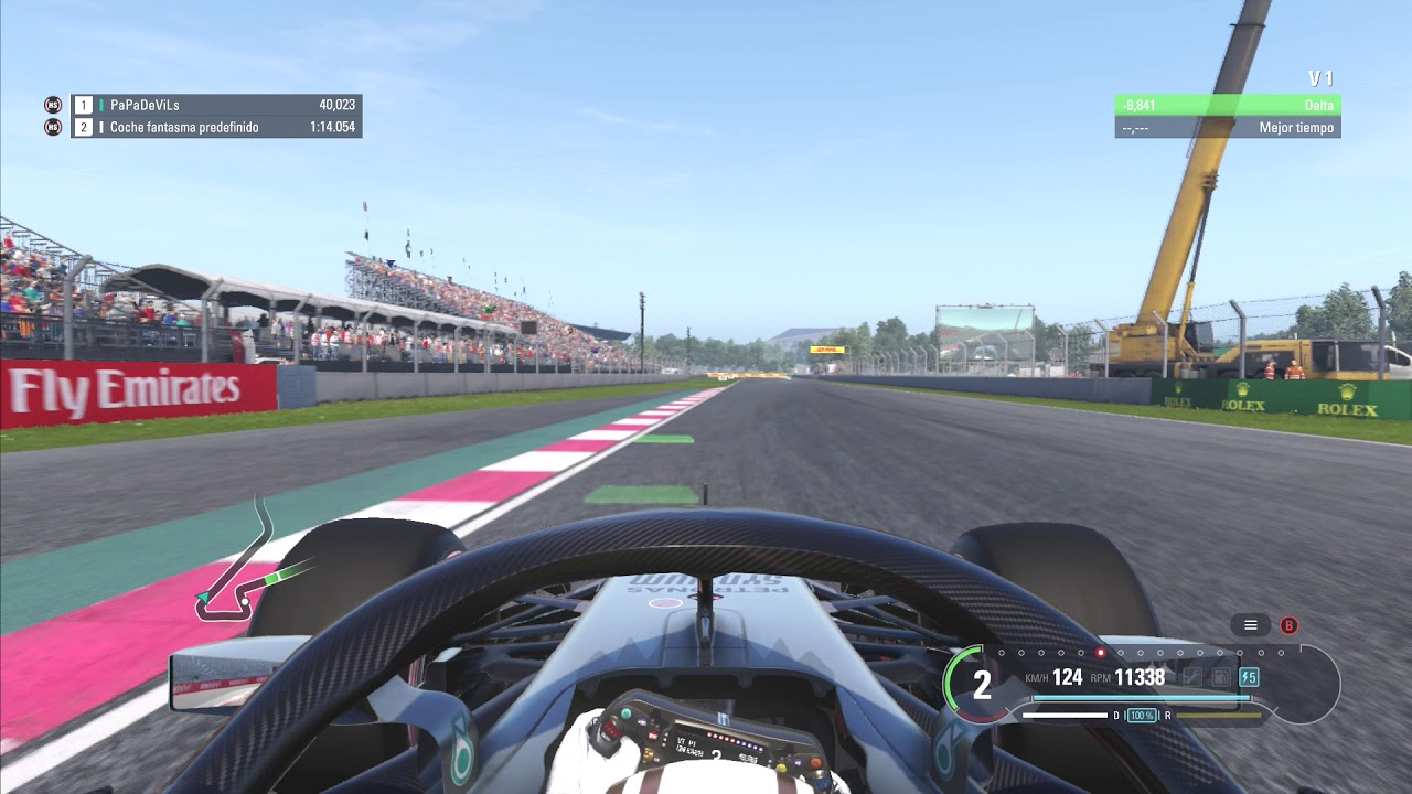 f1 2018 xbox one f1 xbox mexico setup 1 17 127 papadevils youtube. Black Bedroom Furniture Sets. Home Design Ideas