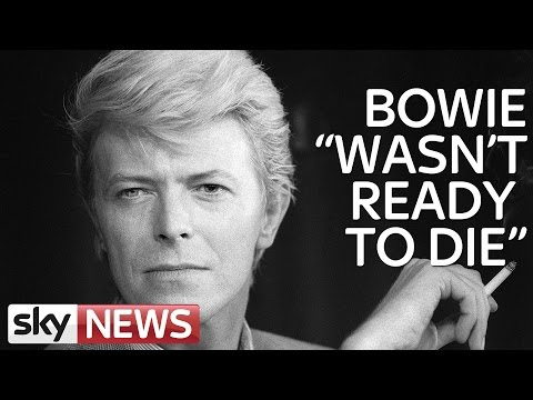 Lazarus Director Ivo Van Hove On David Bowie's Death