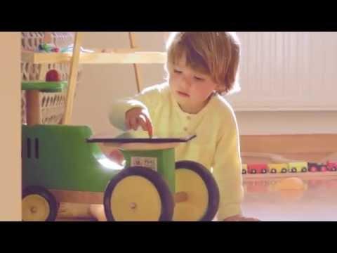 El viaje de Alvin, la road-app para niños (y no tan niños)