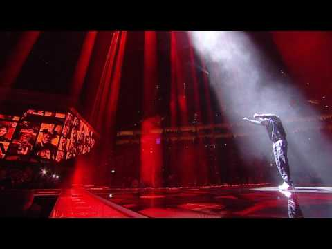 Skepta - Shutdown (Live at the BRITs)