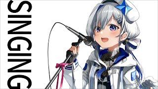 【歌枠】SINGGGG!!!!!!!!!!!!!【天音かなた/ホロライブ】