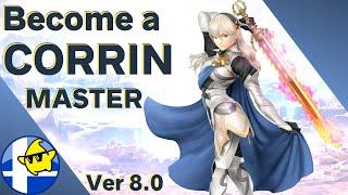 Full CORRIN Guide ver 8.0.0 - Smash Bros Ultimate
