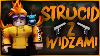 Strucid with the Specters! #1 Roblox in English:D