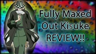 bleach brave souls kisuke urahara level 150 review he is a monster