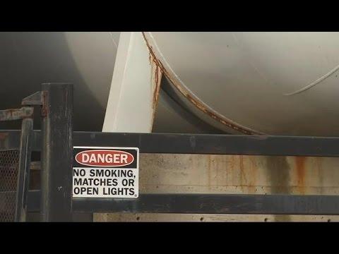 Two Portland glass companies to stop using chromium, cadmium, arsenic