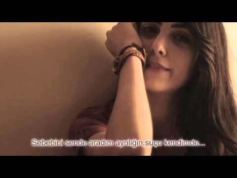 Murat Yürük&Büşra Kahraman - Eski Sevgili (Akustik) - Video Klip
