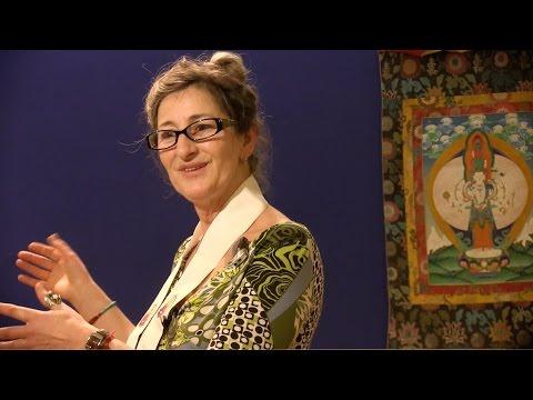 'Power Mode / Love Mode in the Spiritual Life' - Satyamuni
