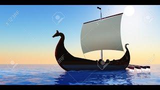 Discovery: Путешествия Викингов - Крылья дракона (2003)