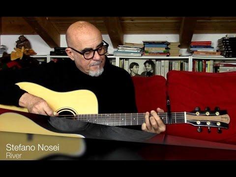 Stefano Nosei: River