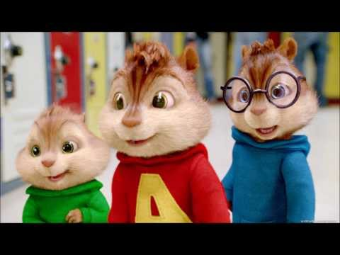 The Chipmunks - Got My Eyes On You