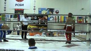 Кубок Мира по кикбоксингу Анапа 2011 фулл Kikboxing WAKO FULL