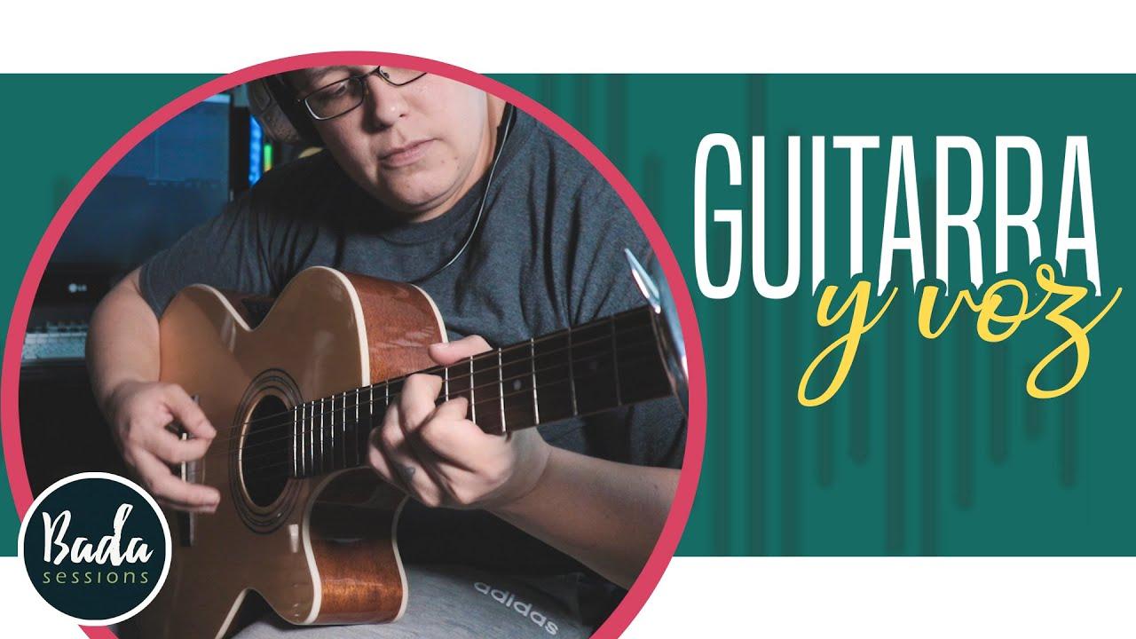 Grabar y mezclar GUITARRA y VOZ Pt. 1