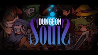 Dungeon Souls Gameplay Mashup & Giveaway | PC | Rogue-like, Action, RPG