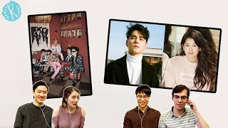 Ep. 6 (Part 2) Guest Classical Musicians React to Dean (Ft.Yerin) and SHINee