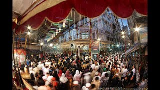 100th Urs Mubarak of Peer Baba Sayyed Haji Abdul Rehman Shah Dargah Sharif