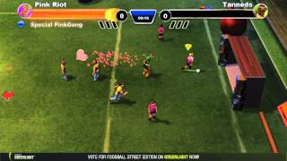 Foosball Street Edition - on Steam Greenlight