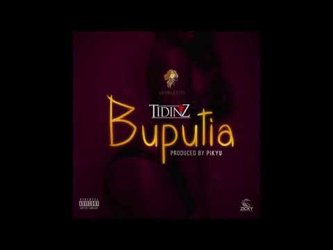 Tidinz - Buputia (Official Audio)