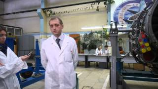 видео АИ-25 :: Двигатели