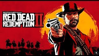 RED DEAD REDEMPTION: ROCKSTAR GAMES OFFICIAL TRAILER