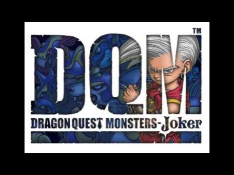 Dragon Quest: Monsters Joker OST - Dr. Snapped (extended) Download in description!