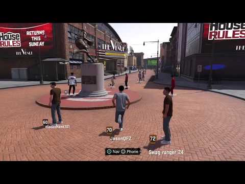 HOW TO FIND VC SPORTS MANAGEMENT IN NBA 2K18!