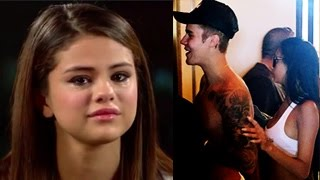 Selena Gomez Crushed That Justin Bieber Has Moved On To Model Jayde Pierce Over Her