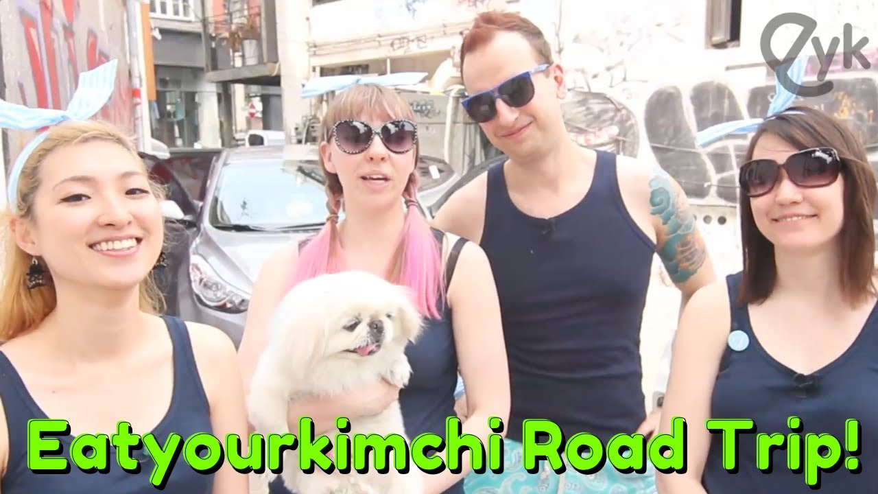 Eat Your Kimchi Dating In Korea