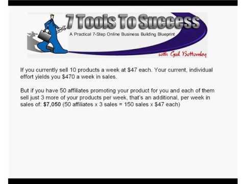 Learn Internet Marketing Strategies # 9