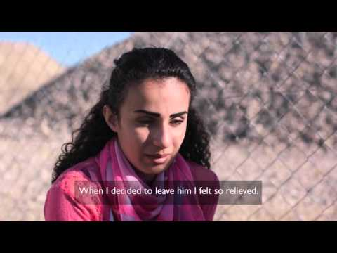 Every Last Child - Leila* 16 from Iraq